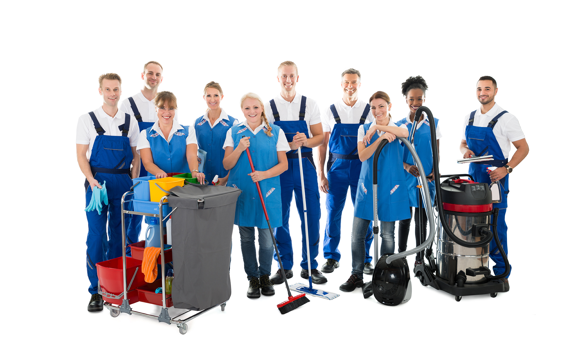 About Wise Clean Commercial Cleaning Services Calgary