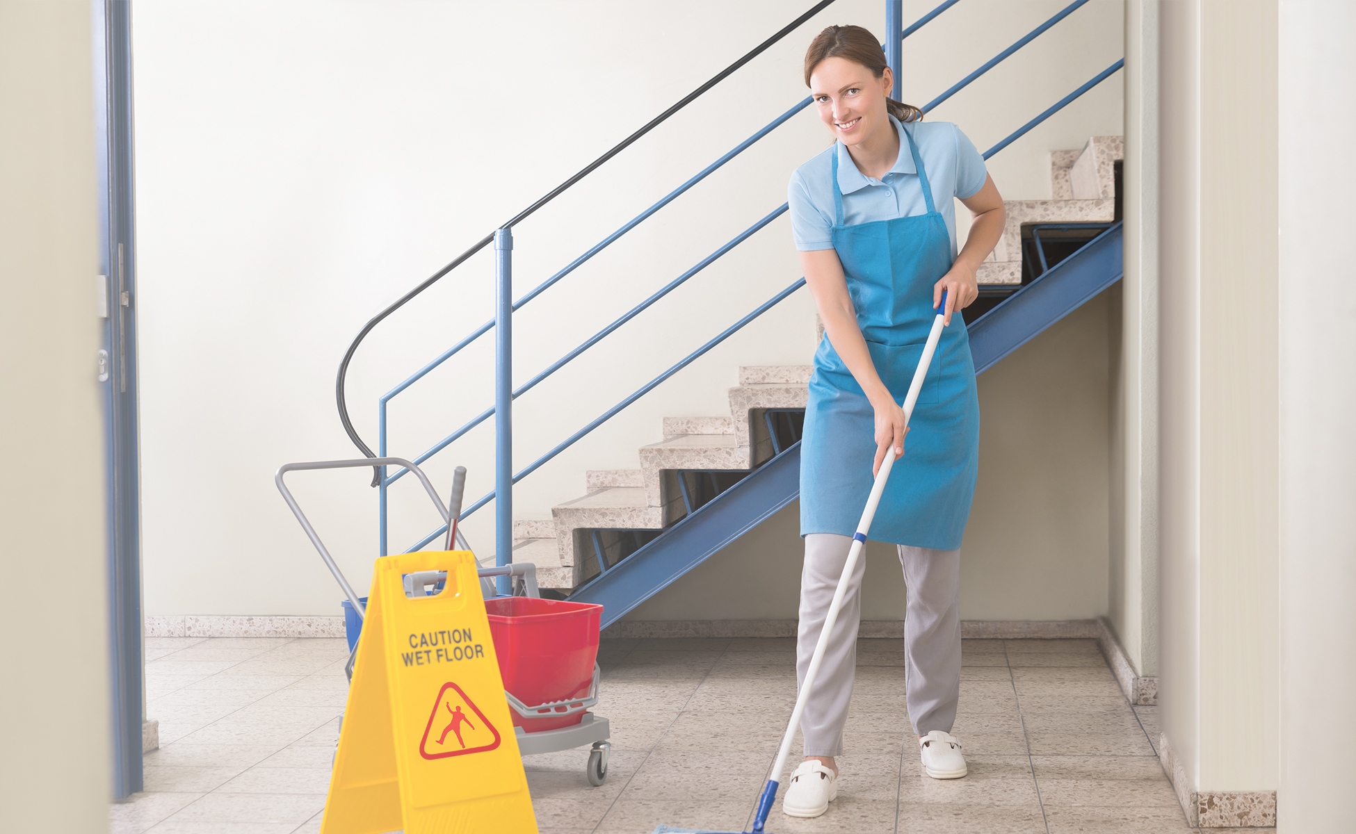 Commercial Cleaning Services in Calgary
