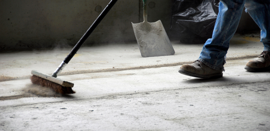 Construction Cleaning Calgary