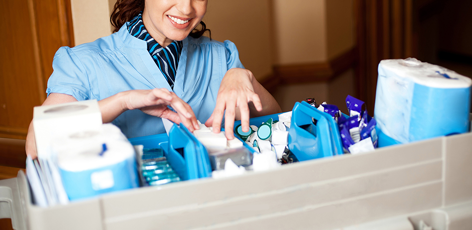 office consumable supply services